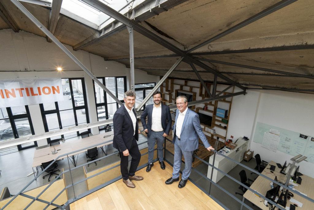 Die Stadt Paderborn bietet Startups ideale Voraussetzungen.
